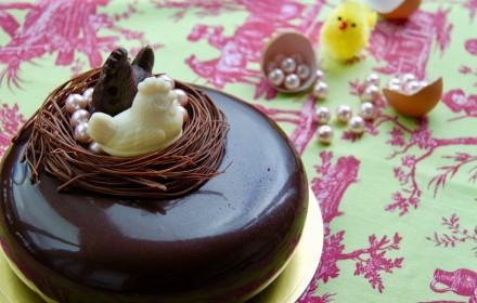 Easter Hens
