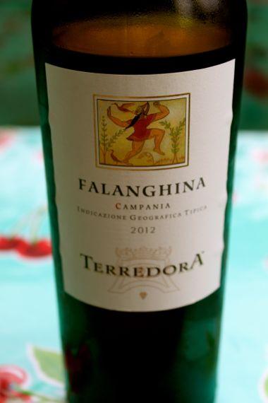 E子さんからのワイン