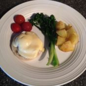Bon Appétit!  Lesson Participants' Cooking Scenes by Parryさん♪